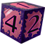 Faint Dice icon.png
