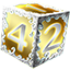 Gold Dice (Joachim's Angels) icon.png