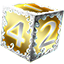 Gold Dice (The Night Before) icon.png