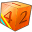 Orange Dice icon.png