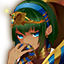 Cleopatra m icon.png