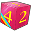 Pink Dice icon.png