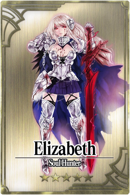 Should we make a tier list on which girl has the biggest Rack? Elizabeth_card