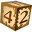 Bronze Dice (The Night Before) icon.png
