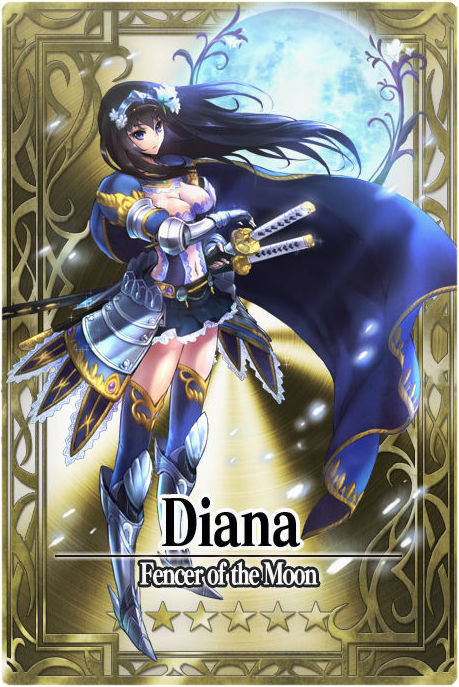 Should we make a tier list on which girl has the biggest Rack? Diana_card