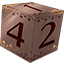 Plain Dice2 icon.png