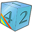 Blue Dice icon.png