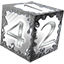Silver Dice (Joachim's Angels) icon.png