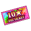 Ticket 10 Phi icon.png