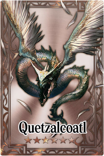 <*Vaatigam's diary*>  - CLOSED at March 27th 2015 - Page 4 350px-Quetzalcoatl_m_card