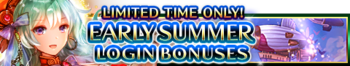 Early Summer Login Bonuses banner.png