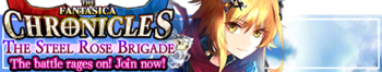 The Fantasica Chronicles 40 release banner.png