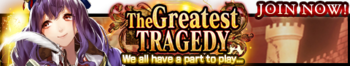 The Greatest Tragedy release banner.png