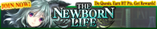 The Newborn Life release banner.png