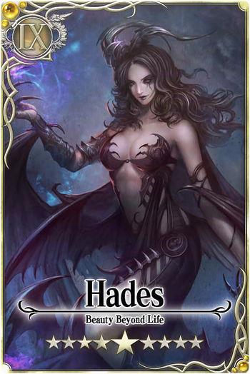 Hades - Unofficial Fantasica Wiki