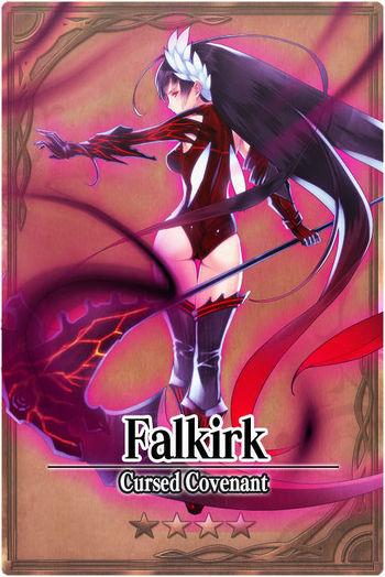 Falkirk Chat Room