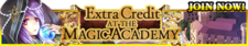 Extra Credit at the Magic Academy release banner.png
