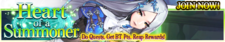 Heart of a Summoner release banner.png