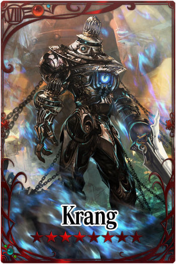 <*Vaatigam's diary*>  - CLOSED at March 27th 2015 - Page 4 350px-Krang_m_card