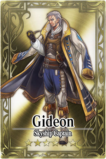 <*Vaatigam's diary*>  - CLOSED at March 27th 2015 - Page 3 350px-Gideon_card