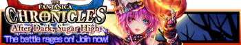 The Fantasica Chronicles 46 release banner.png