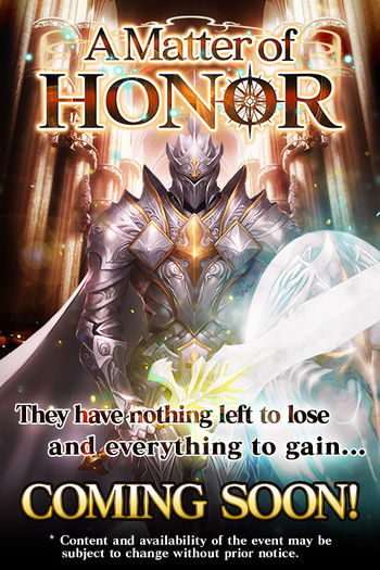 A Matter of Honor announcement.jpg