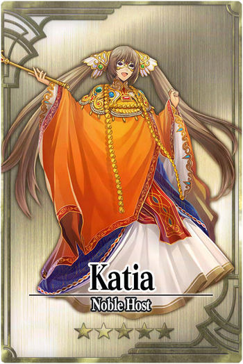 <*Vaatigam's diary*>  - CLOSED at March 27th 2015 350px-Katia_card