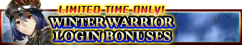 Winter Warrior Login Bonuses banner.png