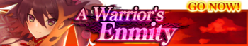 A Warrior's Enmity release banner.png