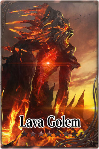<*Vaatigam's diary*>  - CLOSED at March 27th 2015 - Page 4 350px-Lava_Golem_card