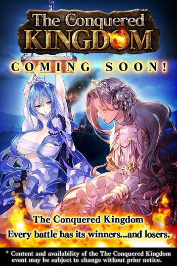 [Gifting] The Conquered Kingdom [16th November 2014 - 19th November 2014] 350px-The_Conquered_Kingdom_announcement