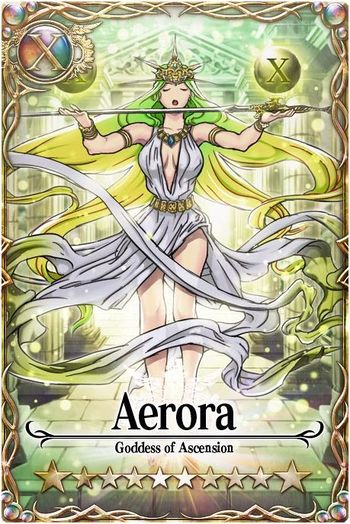 Aerora