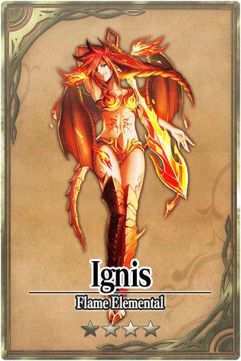 Ignis Unofficial Fantasica Wiki