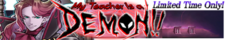 My Teacher is a Demon release banner.png